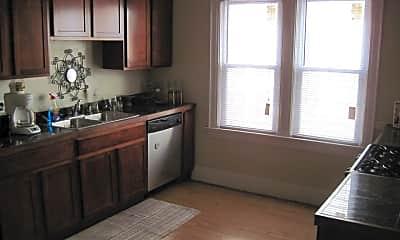 Kitchen, 2421 N Cramer St, 1