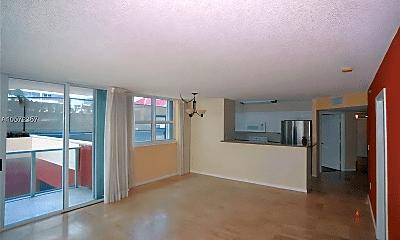 Living Room, 1155 Brickell Ave, 0