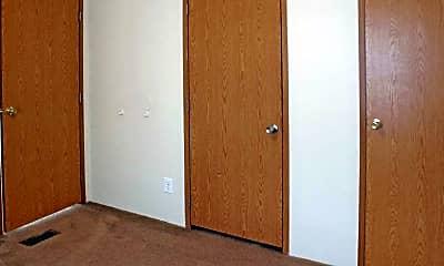 Bedroom, College Park Estates, 2
