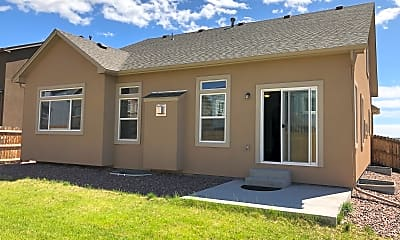 Building, Fountain Rental Homes, 2