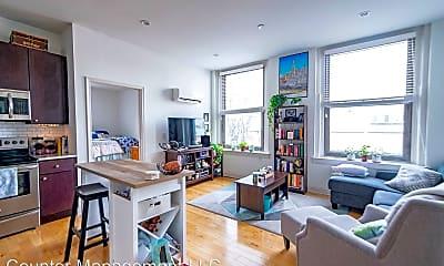 Living Room, 427 Monroe St, 0