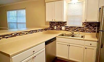 Kitchen, 3108 N Harding St B, 1