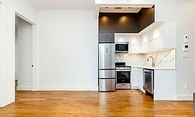Kitchen, 1337 Gates Ave, 0