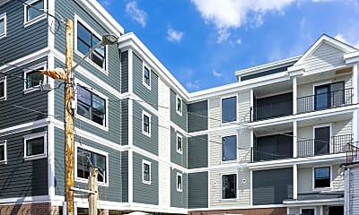 Building, 9 Trenton St, 0