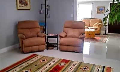 Living Room, 5256 NE 4th Ave, 1