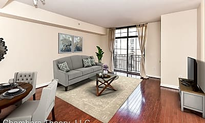 Living Room, 1111 25th St NW, 0