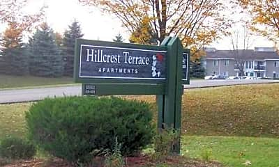 Hillcrest Terrace, 0