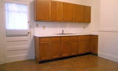 Kitchen, 2100 Speed Avenue, 2