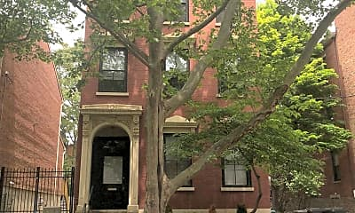 Building, 426 Clark St, 0