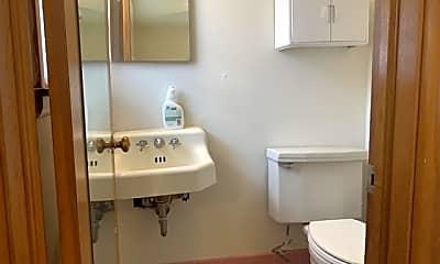 Bathroom, 1142 E 53rd Pl, 2