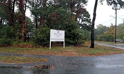 Swan Pond Village, 1