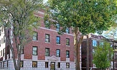 St. Luke's Plaza Apartments, 0