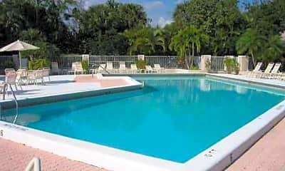 Pool, 1103 Duncan Cir 202, 2
