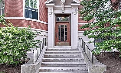 Building, 239 Rawson Rd, 0