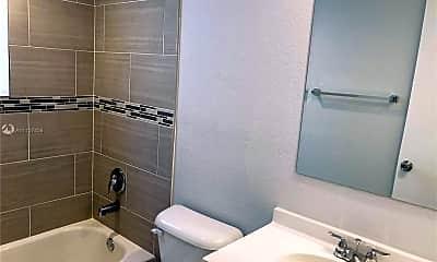 Bathroom, 1737 NW 3rd Ave 11, 2