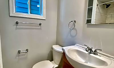 Bathroom, 1203 Heck St 1, 2