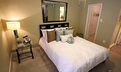 Bedroom, La Monterra, 2