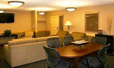 Dining Room, Westview Estates, 1