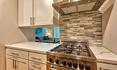 Kitchen, Botetourt Apartments, 0