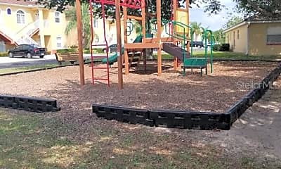 Playground, 653 Lake Marion Golf Resort, 2