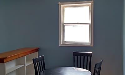 Dining Room, 34 Fairfield St, 1