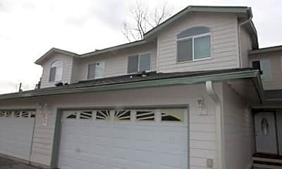 Building, 8385 Duben Ave, 0