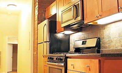 Kitchen, 162 North St, 1
