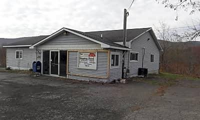 Building, 281 Chestnut St, 0