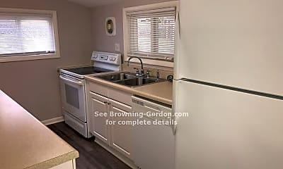 Kitchen, 106 44th Avenue North, 2