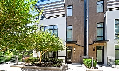 Building, 721 Longleaf Dr NE 6, 1