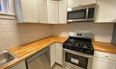 Kitchen, 428 Liberty St, 1