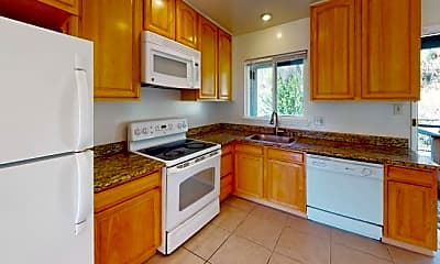 Kitchen, 51 Reed Blvd, 1