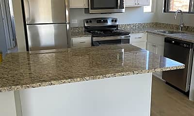 Kitchen, 5424 W 129th Pl, 1