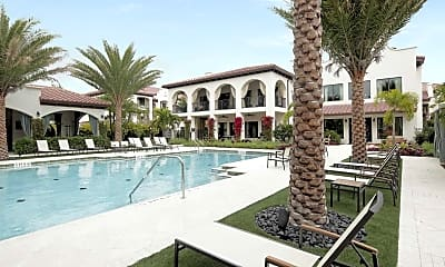 Pool, Cortland Boca Raton, 0