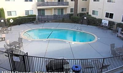 Pool, 235 Arlington Rd, 2