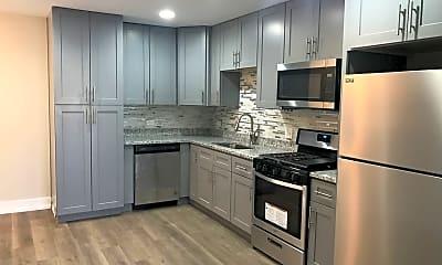 Kitchen, 632 Hamilton St, 1