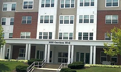 3020 Garrison Blvd, 1