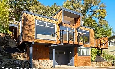 Building, 446 W Live Oak Dr, 2
