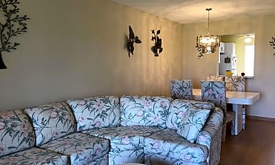 Bedroom, 6795 Huntington Ln 201, 1