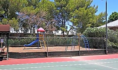 Playground, Rancho Mirage, 2