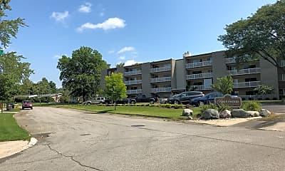 Brentwood Seniors Apartments, 2