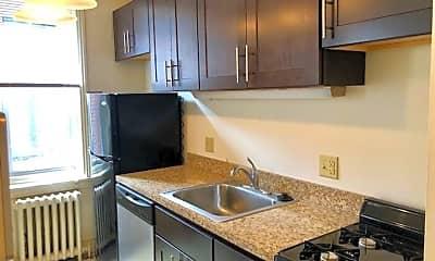 Kitchen, 2110 Pine St, 0