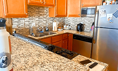 Kitchen, 1406 W Superior St, 0