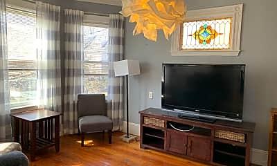 Living Room, 184 Brown St, 0