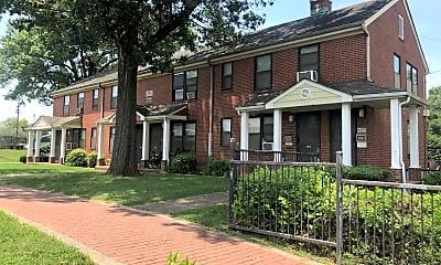 Napier Place, 0