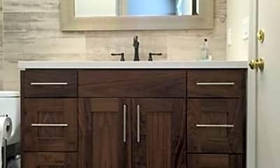 Bathroom, 3835 Rock Hampton Dr, 1