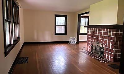 Living Room, 20 Defoe St, 1