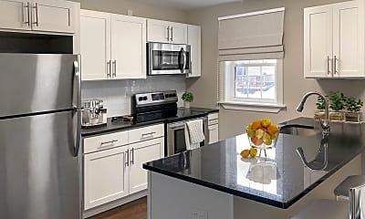 Kitchen, 210 Trinity Ave, 0