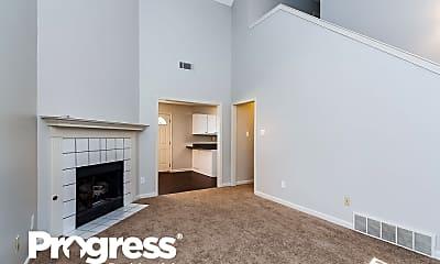 Living Room, 7370 Appling Ridge Dr, 1
