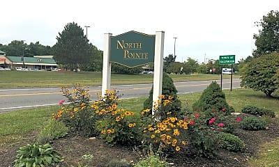 NORTH POINTE, 1
